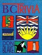 Kartonierter Einband BC Trivia von Don Blake