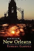 Kartonierter Einband Poems for New Orleans von Edward Sanders