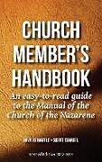 Kartonierter Einband Church Member's Handbook von Neville Bartle, Scott Stargel