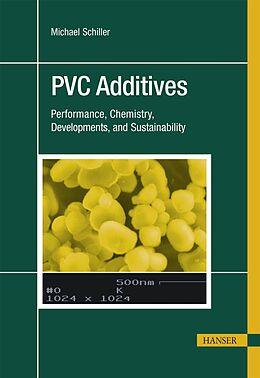 Fester Einband PVC Additives von Michael Schiller