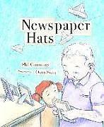Fester Einband Newspaper Hats von Phil Cummings, Owen Swan