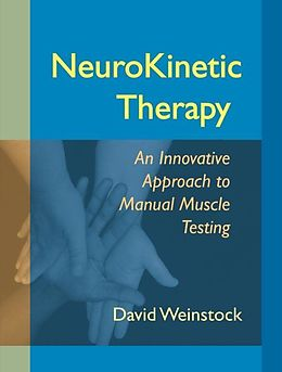 E-Book (epub) NeuroKinetic Therapy von David Weinstock