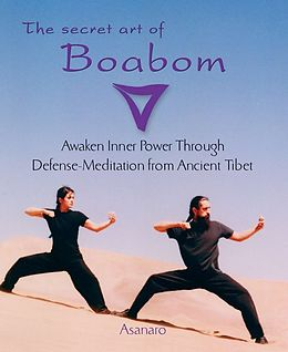 Kartonierter Einband The Secret Art of Boabom von Asanaro, Joice Buccarey, Benjamin Kelley