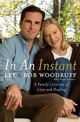 E-Book (epub) In an Instant von Lee Woodruff, Bob Woodruff