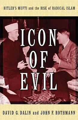 E-Book (epub) Icon of Evil von David G. Dalin, John F. Rothmann