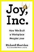 Fester Einband Joy, Inc. von Richard Sheridan