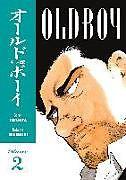 Kartonierter Einband Old Boy Volume 2 von Garon Tsuchiya, Nobuaki Minegishi