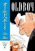 Kartonierter Einband Old Boy Volume 7 von Garon Tsuchiya, Nobuaki Minegishi