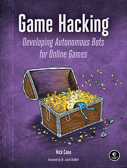 E-Book (epub) Game Hacking von Nick Cano