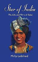 Fester Einband Star of India: The Life and Films of Sabu (Hardback) von Philip Leibfried