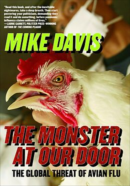 E-Book (epub) The Monster at Our Door von Mike Davis