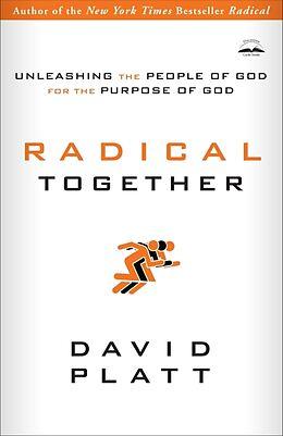 Kartonierter Einband Radical Together von David Platt