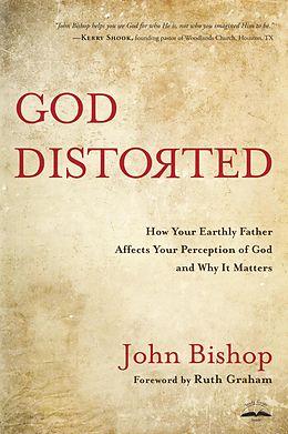 E-Book (epub) God Distorted von John Bishop