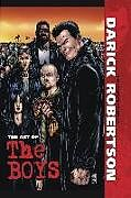 Fester Einband The Art of The Boys von Darick Robertson, Adam McKay