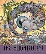 Fester Einband The Blighted Eye von Glenn Bray