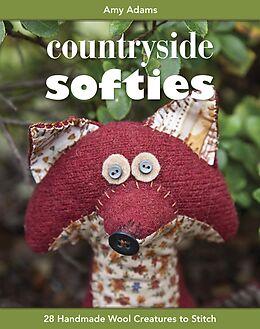 E-Book (epub) Countryside Softies von Amy Adams