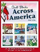 Quilt Blocks Across America-Print-on-Demand-Edition