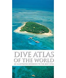 E-Book (epub) Dive Atlas of the World von Jack Jackson