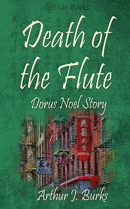 E-Book (epub) Death of the Flute von Arthur J Burks