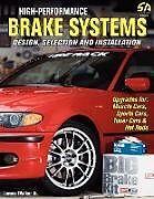 Kartonierter Einband High-Performance Brake Systems von James Walker