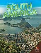 Fester Einband South America von Risa Brown