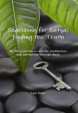 E-Book (epub) Searching for Satya; Finding the Truth von Leta Saint