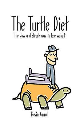 E-Book (epub) Turtle Diet von Kevin Carroll