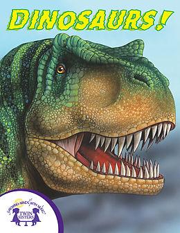 E-Book (epub) Know-It-Alls! Dinosaurs von Jay Johnson
