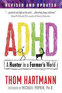 E-Book (epub) ADHD von Thom Hartmann