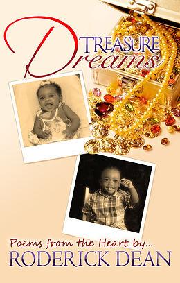 E-Book (epub) Treasure Dreams von Roderick Dean
