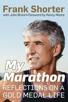 Fester Einband My Marathon von Frank Shorter, John Brant, Kenny Moore