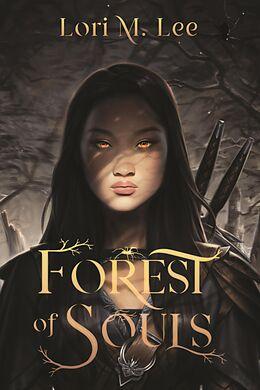 E-Book (epub) Forest of Souls von Lori M. Lee
