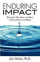 Kartonierter Einband Enduring Impact von Phd Joel Nunez