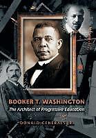 Fester Einband Booker T. Washington von Donald Generals Jr