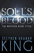Kartonierter Einband Soul's Blood von Stephen Graham King