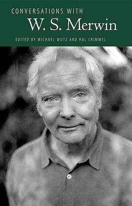 E-Book (epub) Conversations with W. S. Merwin von