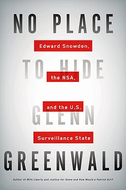 E-Book (epub) No Place to Hide von Glenn Greenwald
