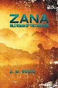 Kartonierter Einband Zana von A. M. Rodio