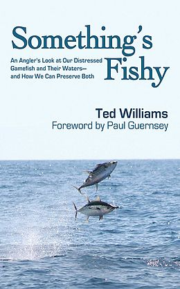 E-Book (epub) Something's Fishy von Ted Williams
