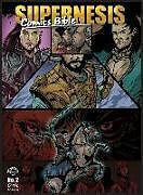 Fester Einband Supernesis Comics Bible Episode Two von Javier H. Ortiz