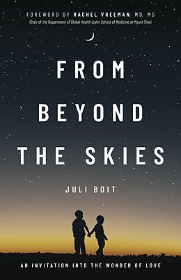 E-Book (epub) From Beyond the Skies von Juli Boit