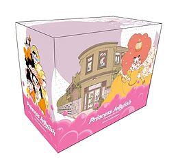 Coffret Princess Jellyfish Complete Manga Box Set von Akiko Higashimura