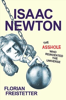 Fester Einband Isaac Newton von Florian Freistetter, Brian Taylor