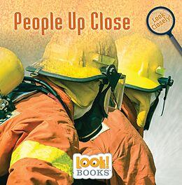 E-Book (epub) People Up Close von Wiley Blevins