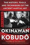 Kartonierter Einband Okinawan Kobudo von Andrea Guarelli