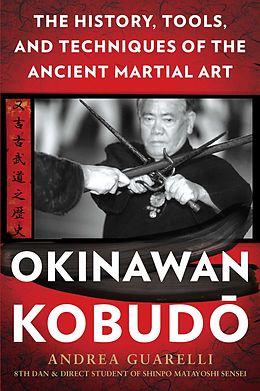 E-Book (epub) Okinawan Kobudo von Andrea Guarelli