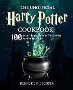 Kartonierter Einband The Unofficial Harry Potter Cookbook von Kenneth N. Decosta
