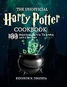 Fester Einband The Unofficial Harry Potter Cookbook von Kenneth N. Decosta