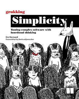 E-Book (epub) Grokking Simplicity von Eric Normand