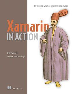 E-Book (epub) Xamarin in Action von Jim Bennett